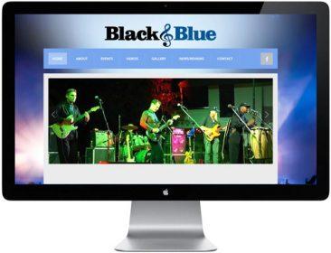Blacknblue Band