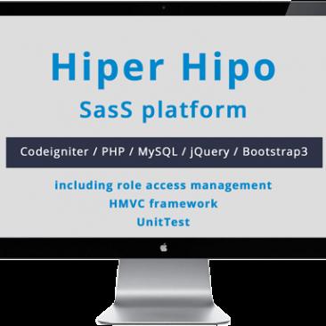 hiper hipo sass platform