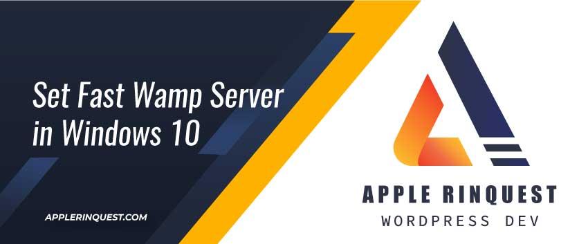 set-fast-wamp-server-in-win-10