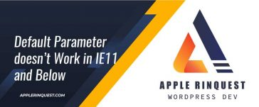default-parameter-does-not-work-in-ie-11-and-below