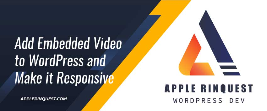 add-embedded-video-to-wp-and-make-it-responsive