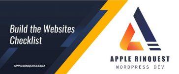 build-websites-checklist