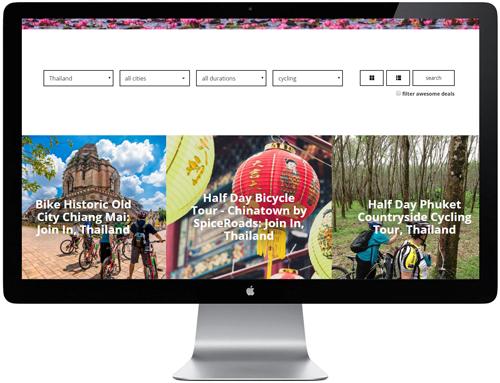 diethelm travel - Fix issues on WordPress website