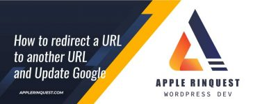 How-to-redirect-a-URL-to-another-URL-and-Update-Google